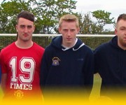 Carrigtwohill United AFC