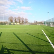 Carrigtwohill All Weather Facility